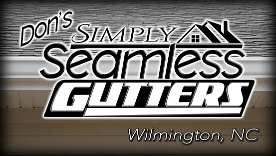 dons simply seamless gutters