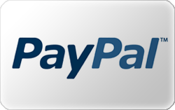 Accepy credit cards from Paypal